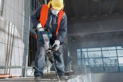 Air Compressors and Air Tools
