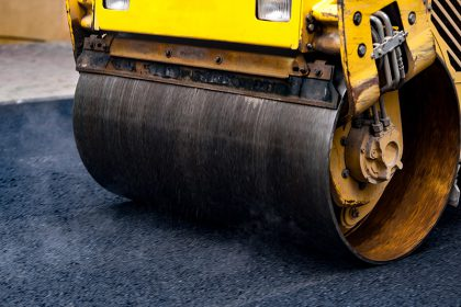 Compaction Equipment and Steam Rollers