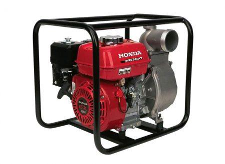 Honda WB30XT Stock
