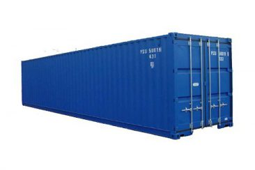 Storage Container 40'