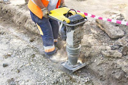 Concrete and Masonry equipment