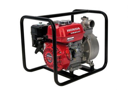 Honda WB20XT Pump