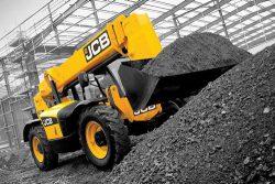 JCB 506-36 earthmoving