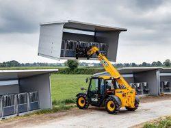 JCB 524-50 Lifting Materials