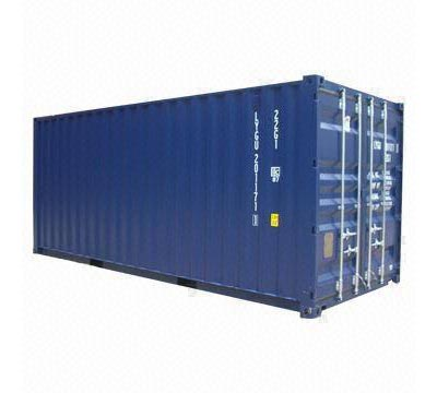 Storage Container 20'