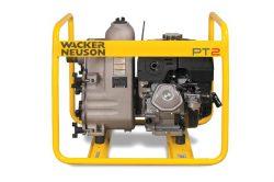 Wacker Neuson PT 2 Stock 2