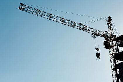 Cranes and Hoisting